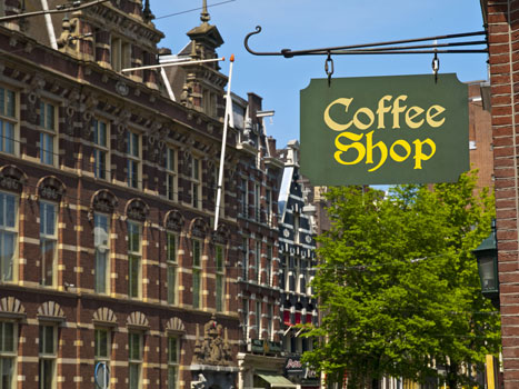 Coffeeshops Cannabis Smoking In Amsterdam Amsterdam Life