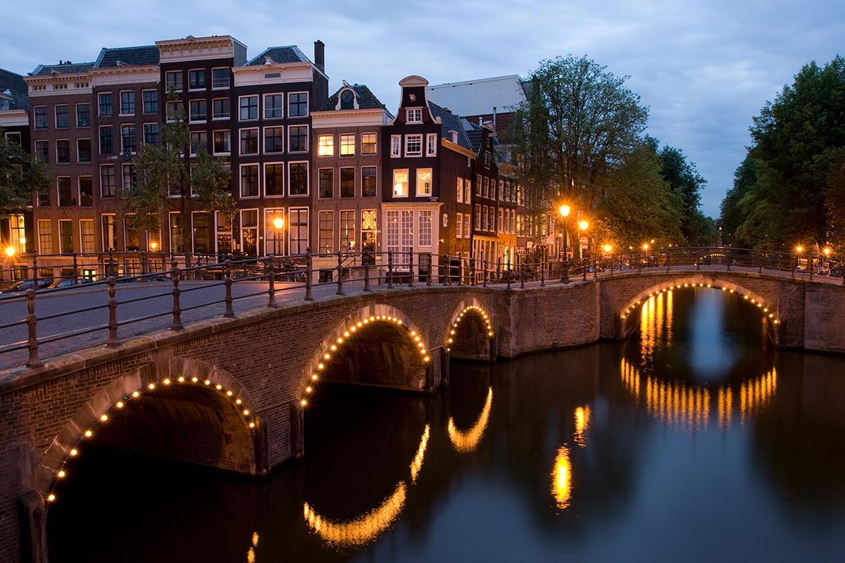 Photo 1 of Holland International Canal Cruises Holland International Canal Cruises