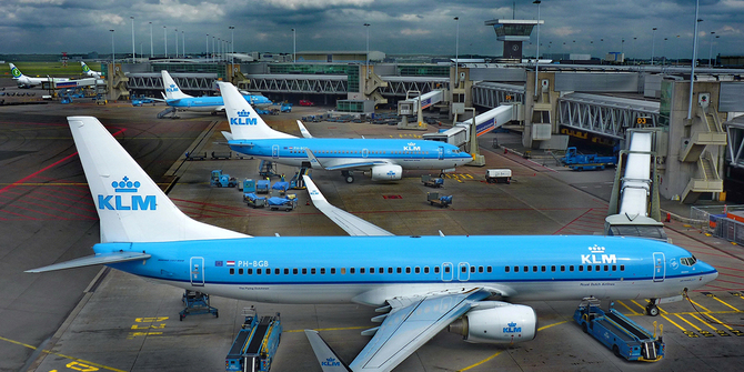 Photo 1 of Schiphol Airport Schiphol Airport