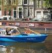 Holland International Canal Cruises