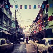 Residential Bangkok