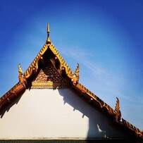 Temples galore