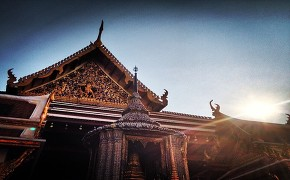 Bangkok's Beautiful Temples
