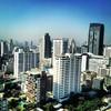 Bangkok Girl Blog