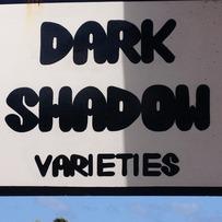 Dark Shadow Varieties