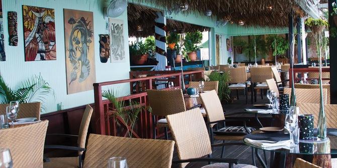 Photo 1 of Juma's Restaurant Juma's Restaurant