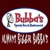 Bubba's Sports Bar logo