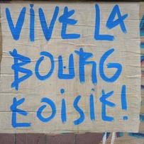 Vive La Bourgeoisie