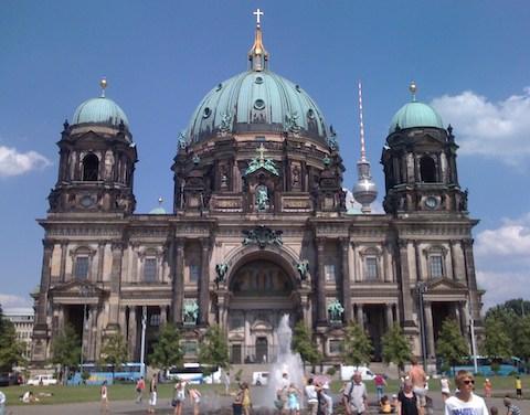 Museumsinsel - Berlin's Museum Island