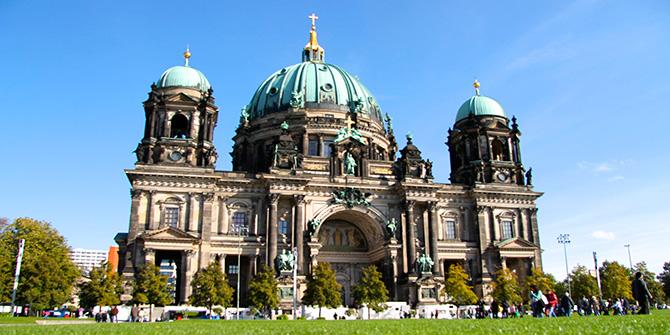 Photo 1 of Berliner Dom Berliner Dom