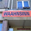 Waahnsinn logo