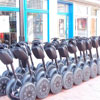 Berlin by Segway
