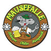 Mausefalle logo