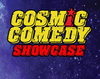 Cosmic Comedy logo