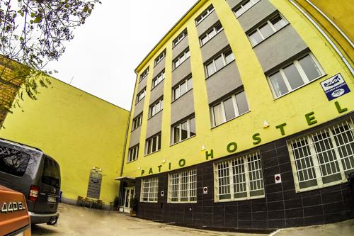 Photo 3 of Patio Hostel Patio Hostel