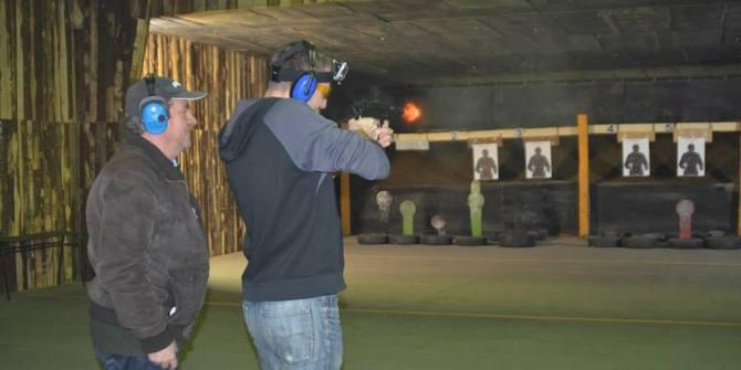 Photo 1 of Bratislava Shooting Club Bratislava Shooting Club