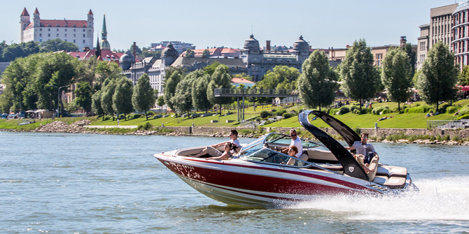 Photo 1 of Speedboats.sk Speedboats.sk