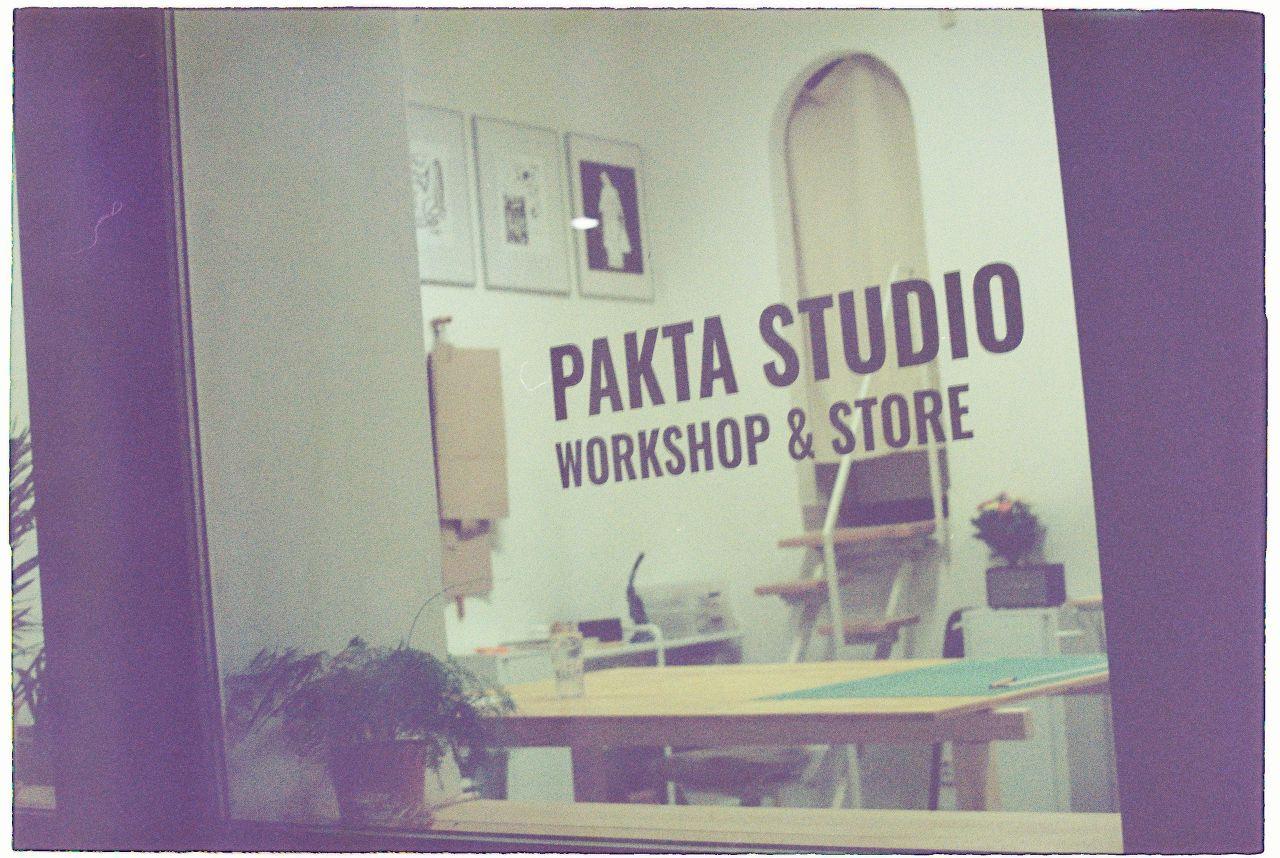 Photo 3 of PAKTA STUDIO