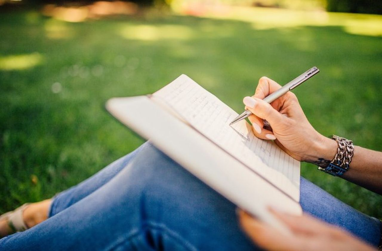 Creative Writing Workshop in English – How to write a short story (5-9th August)