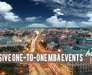 One-to-One MBA Event in Bucharest