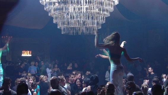 Kristal Glam Club Bucharest | Romania - Local Life