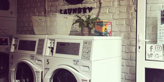 Photo 1 of Fourwood Laundry