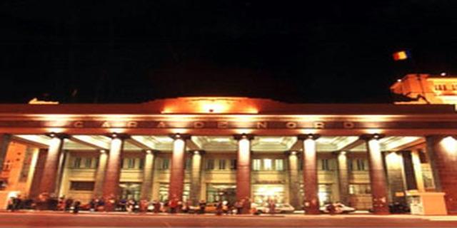 Photo 1 of Gare de Nord Gare de Nord