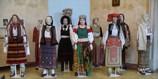 Photo 1 of Peasant Museum Peasant Museum