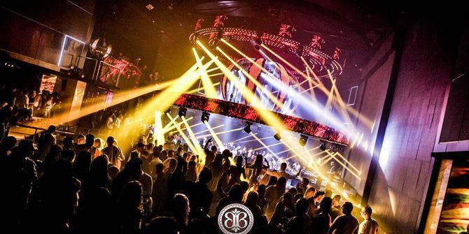 Club Bamboo