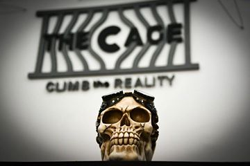Photo 1 of The Cage Escape Room