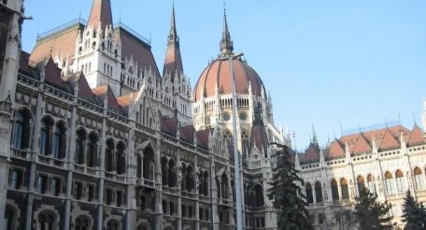 A Survivor's Guide to Budapest Hungary