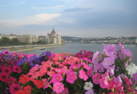 A Survivor's Guide to Budapest Hungary