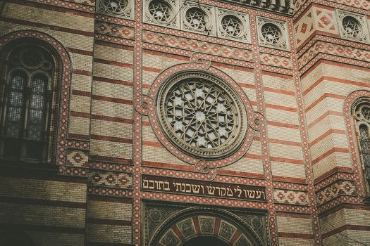 Budapest's rich Jewish heritage