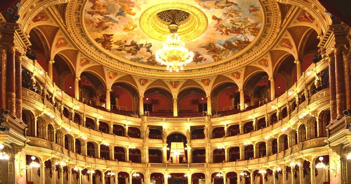 Photo 1 of Opera House Opera House