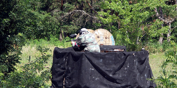 Photo 4 of Extreme Paintball Extreme Paintball