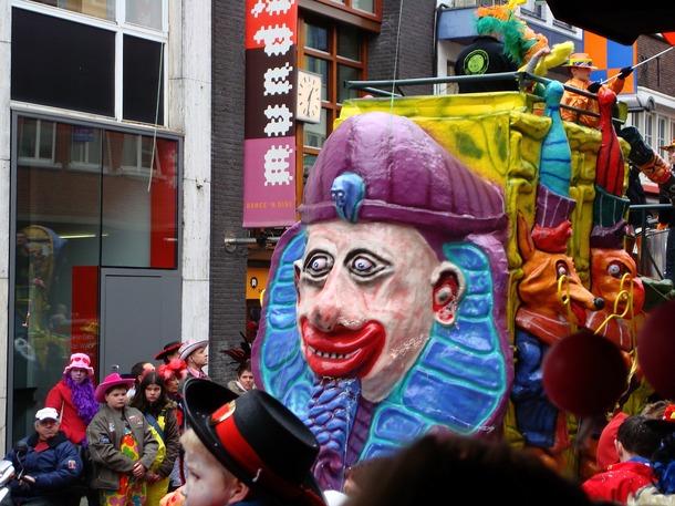Eindhoven Carnaval