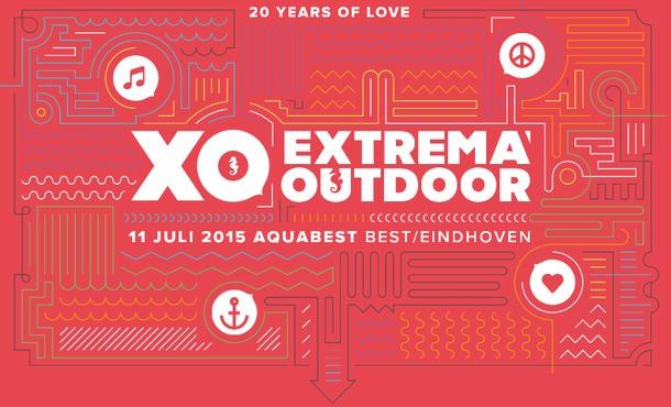XO Live - Extrema Outdoor