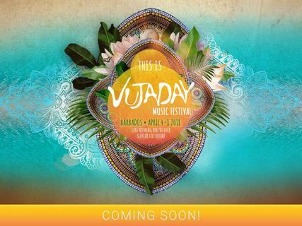 Vujaday Festival (Barbados)