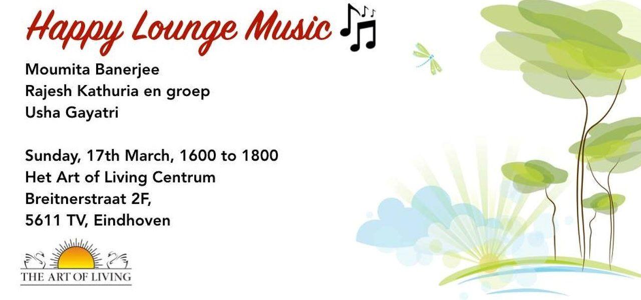 Happy Lounge Music