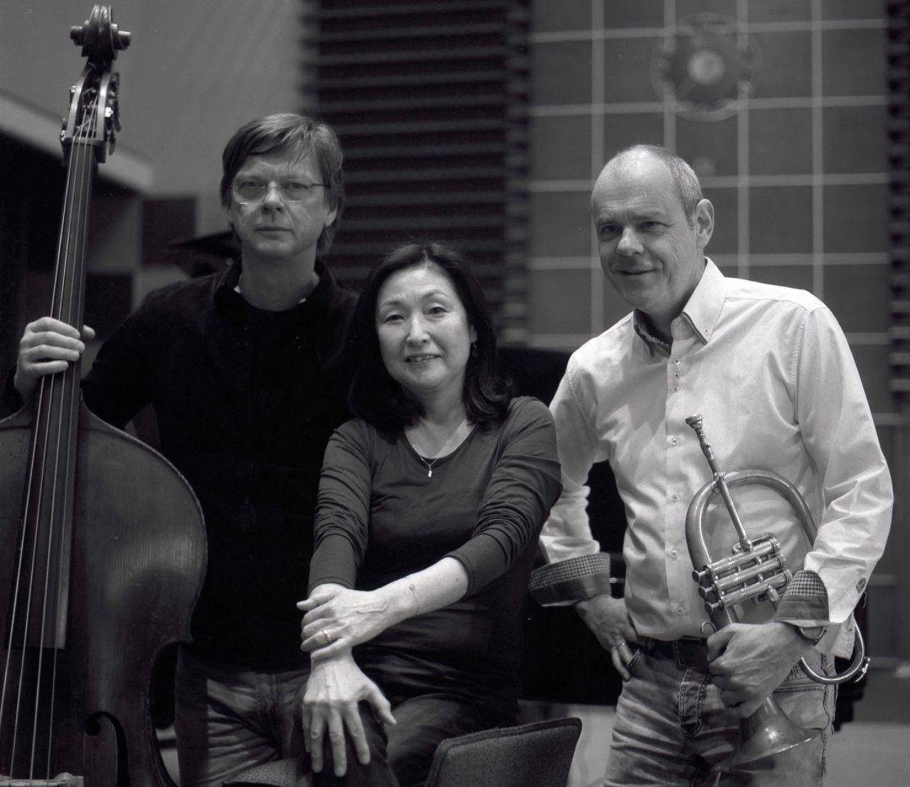 KOHASHI-OVERWATER-VERPLOEGEN trio