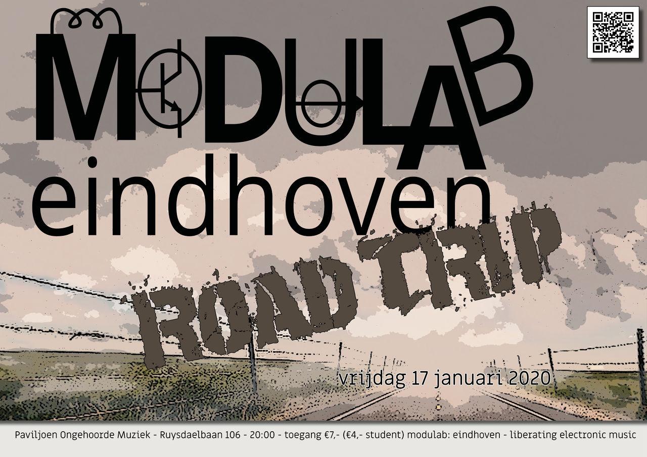 Modulab presents: ROADTRIP