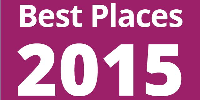 Best Places 2015