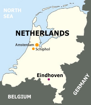 Eindhoven Information  Facts Info History on Eindhoven the