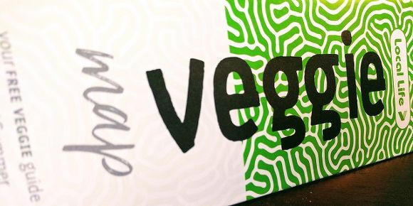 New: Local Life Eindhoven launches Veggie map!