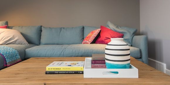 Five tips to personalize your fully furnished place