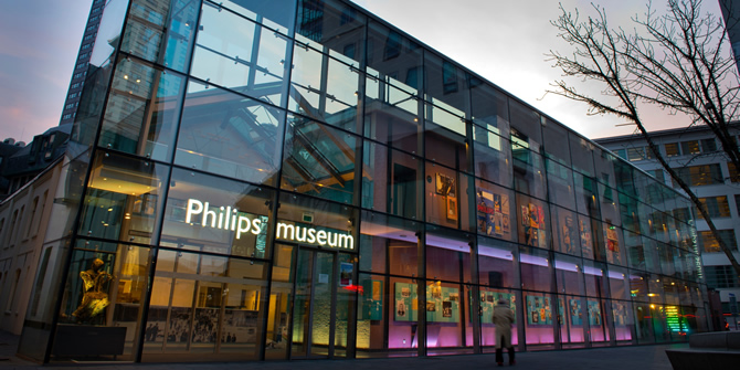 Photo 1 of Philips Museum Philips Museum