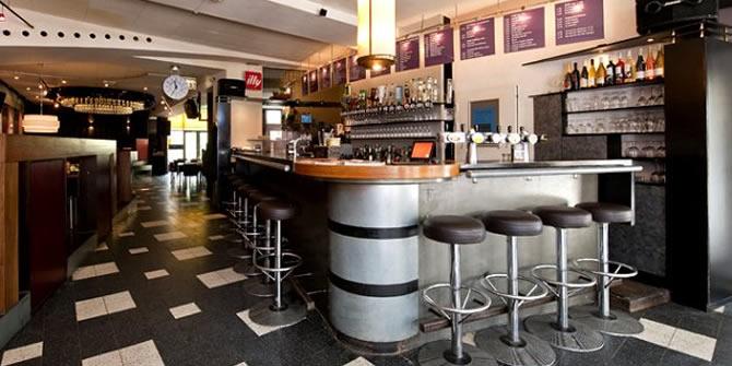 Berlage Grand Café