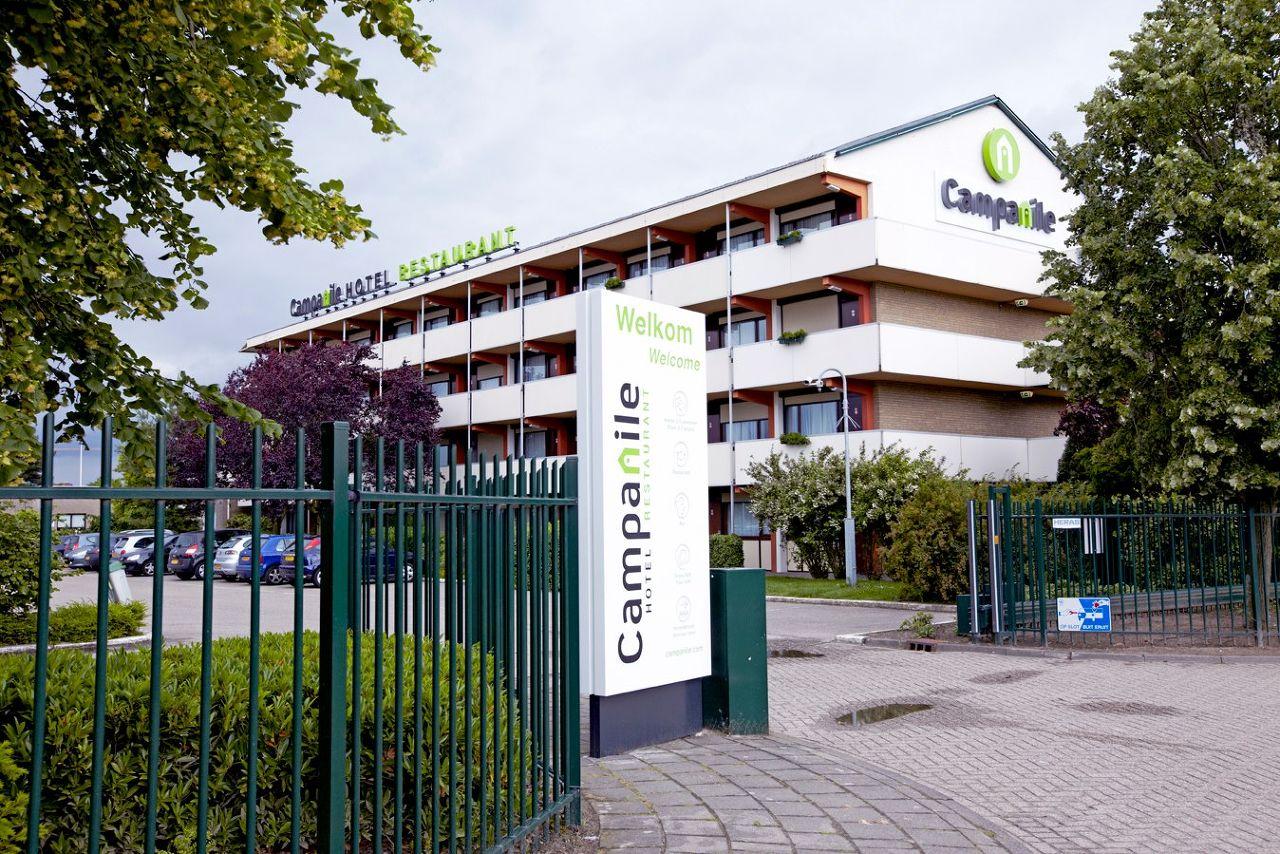 Photo 1 of Campanile