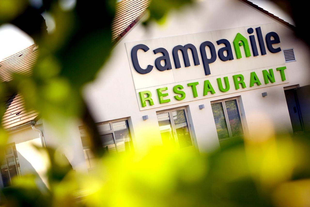 Photo 4 of Campanile