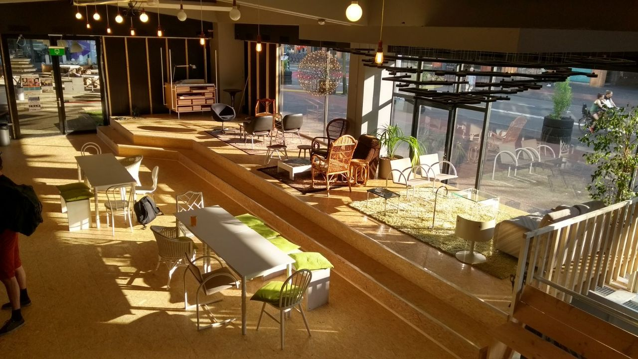 Photo 2 of The Hub Eindhoven for Expats